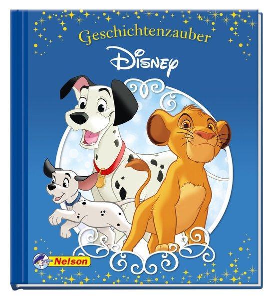 Disney Geschichtenzauber - Klassiker