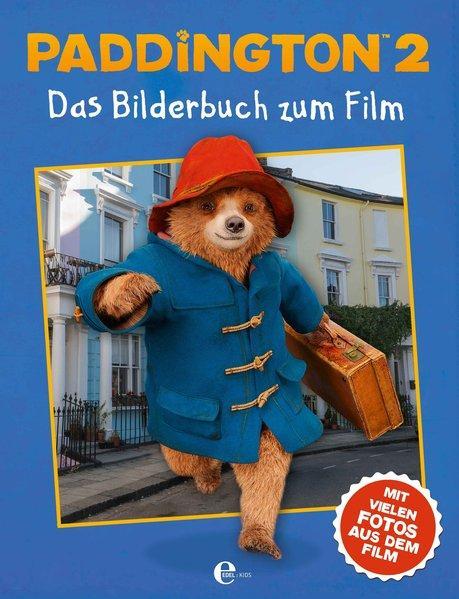 Paddington - Das Bilderbuch zum Film (Mängelexemplar)