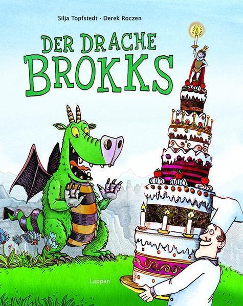 Der Drache Brokks
