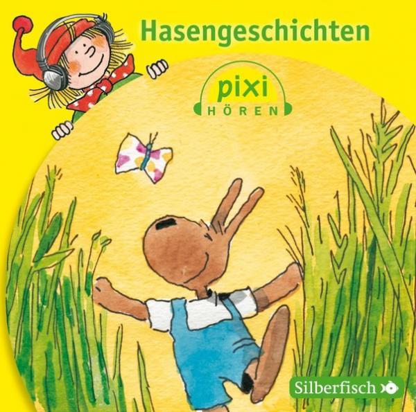 Pixi Hören: Hasengeschichten - 1 CD