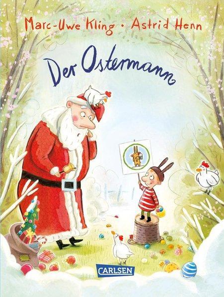 Der Ostermann (Mini) - Mini-Ausgabe (Mängelexemplar)
