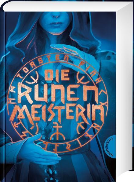 Die Runenmeisterin (Mängelexemplar)