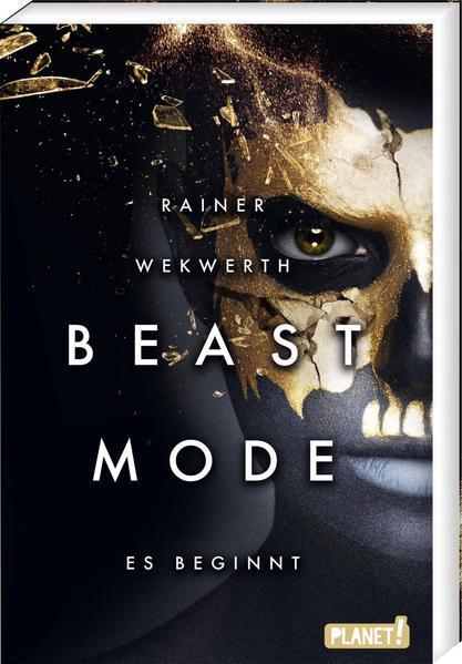 Beastmode 1: Es beginnt - Spannende Science-Fiction für Teenager ab 14 Jahren (Mängelexemplar)