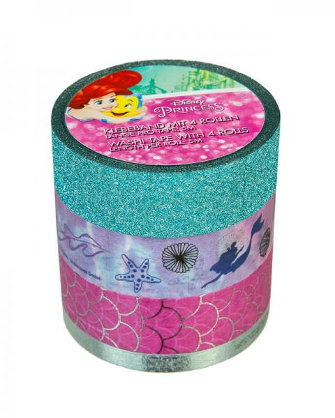 Arielle: Washi Tapes