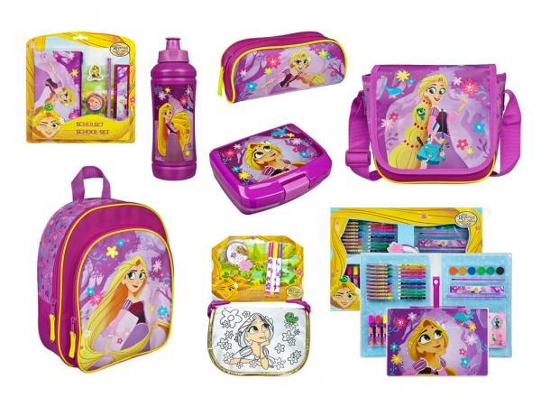 Fanpaket: Rapunzel