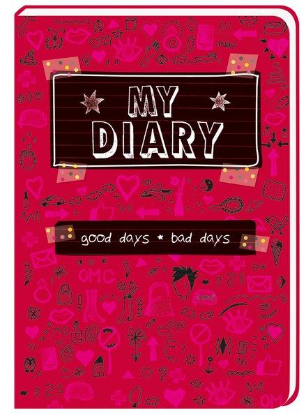 My Diary - Good Days, Bad Days