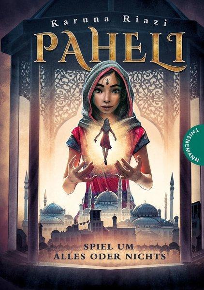Paheli - Spiel um alles oder nichts (Mängelexemplar)