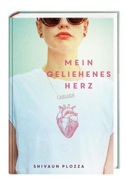 Mein geliehenes Herz - Eine mitreißende Geschichte über die Liebe... (Mängelexemplar)