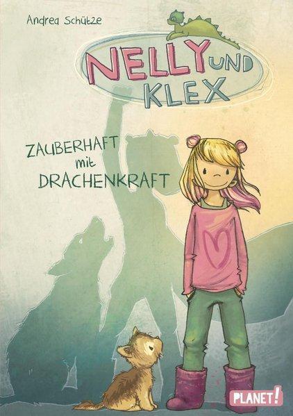 Nelly und Klex - Zauberhaft mit Drachenkraft (Mängelexemplar)