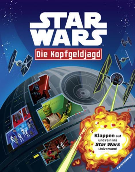 Star Wars™ Die Kopfgeldjagd