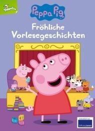 Peppa Pig: Fröhliche Vorlesegeschichten (Mängelexemplar)