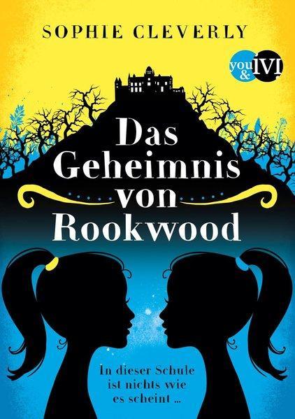 Das Geheimnis von Rookwood (Mängelexemplar)