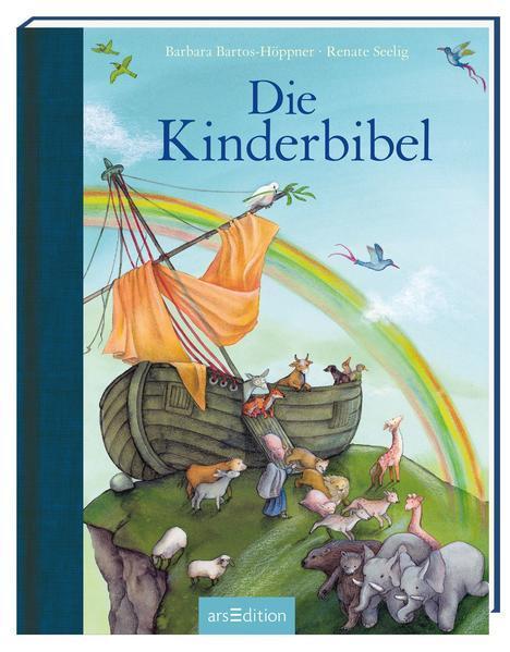 Die Kinderbibel (Mängelexemplar)