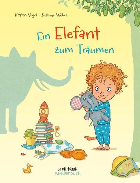 Ein Elefant zum Träumen