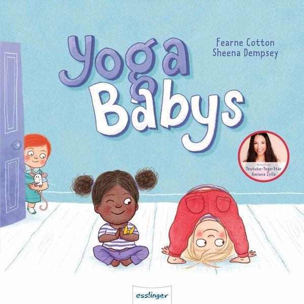 Yoga-Babys (Mängelexemplar)