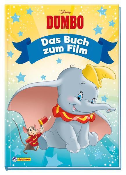 Disney Klassiker: Dumbo - Das Buch zum Film