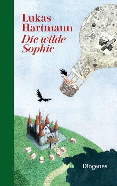 Die wilde Sophie (Mängelexemplar)