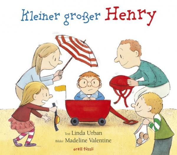 Kleiner großer Henry