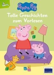 Peppa Pig: Tolle Geschichten zum Vorlesen (Mängelexemplar)
