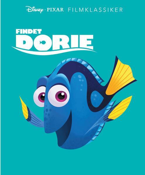 Findet Dorie - Disney Filmklassiker