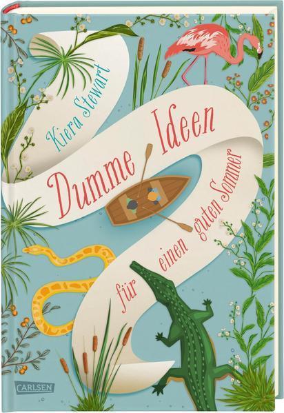Dumme Ideen für einen guten Sommer - Gute-Laune-Buch für starke Mädchen (Mängelexemplar)