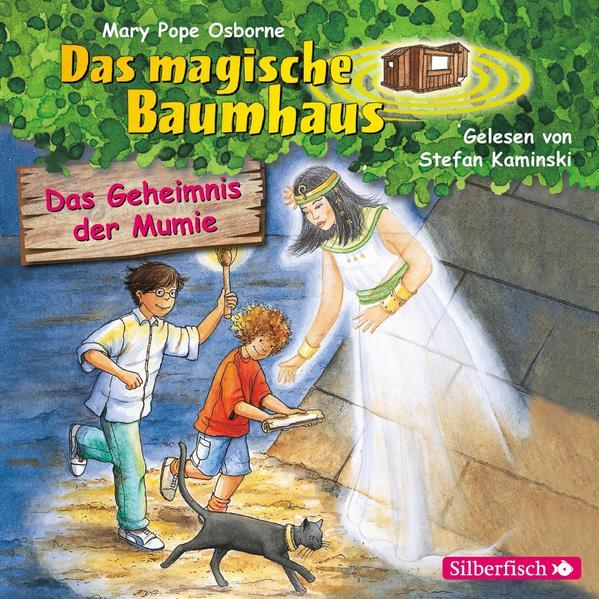 Das Geheimnis der Mumie (Das magische Baumhaus 3) - Hörbuch 1 CD