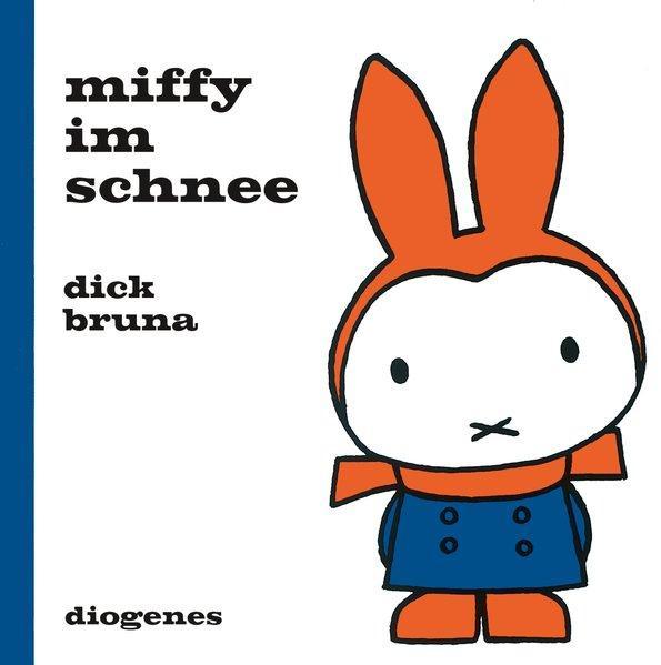 Miffy im Schnee (Mängelexemplar)