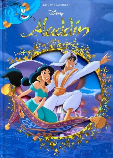 Aladdin (Mängelexemplar)