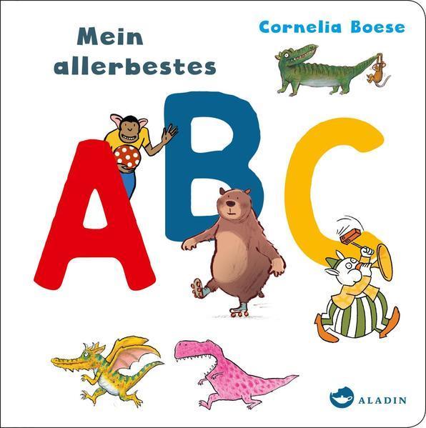 Mein allerbestes ABC