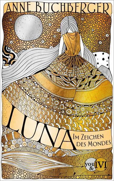 Luna - Im Zeichen des Mondes (Mängelexemplar)