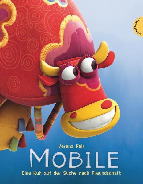 Mobile - eine Kuh auf der Suche nach Freundschaft