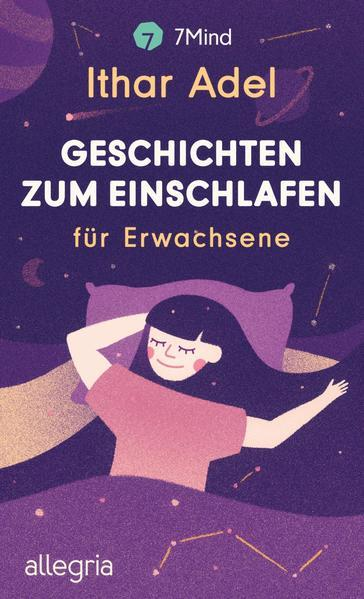 Geschichten zum Einschlafen - für Erwachsene (Mängelexemplar)