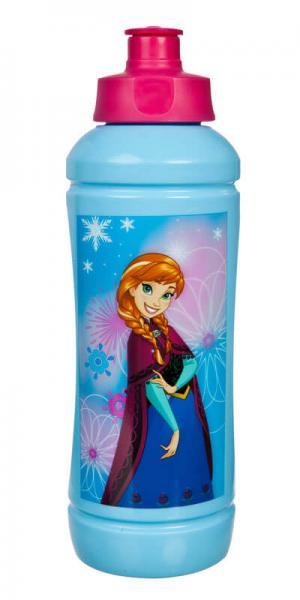 Frozen - Die Eiskönigin: Sportflasche 425 ml