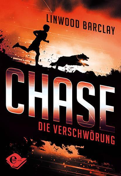 Chase - Die Verschwörung (Mängelexemplar)