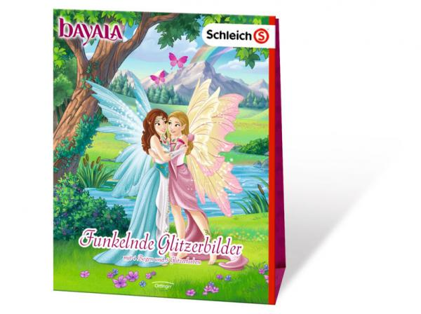 bayala® Funkelnde Glitzerbilder