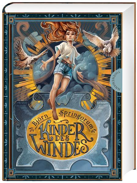 Kinder des Windes (Mängelexemplar)