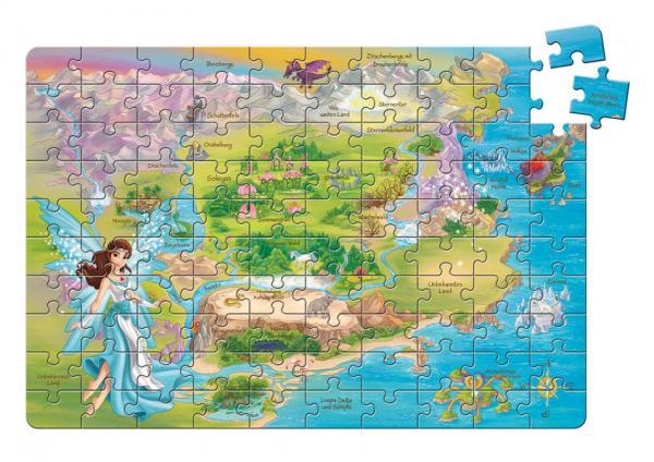 bayala® Land der Elfen-Puzzle