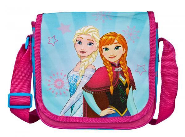 Frozen - Die Eiskönigin: Kindergartentasche