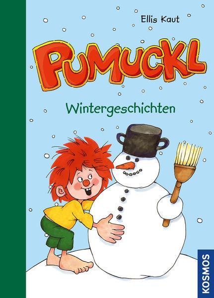 Pumuckl Vorlesebuch - Wintergeschichten (Mängelexemplar)