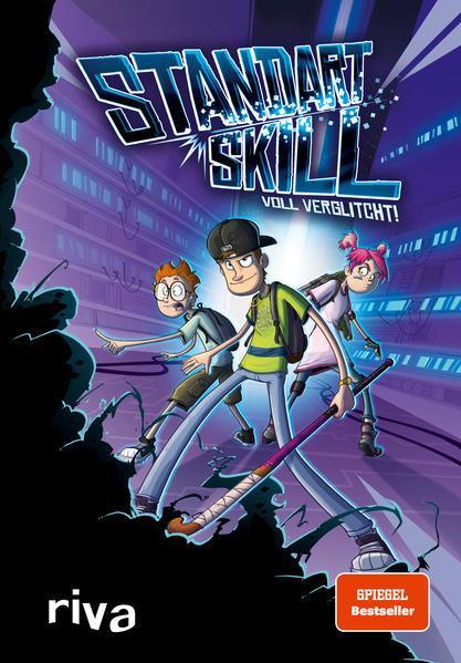 Standart Skill – Voll verglitcht! (Mängelexemplar)
