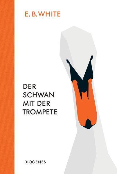 Der Schwan mit der Trompete (Mängelexemplar)