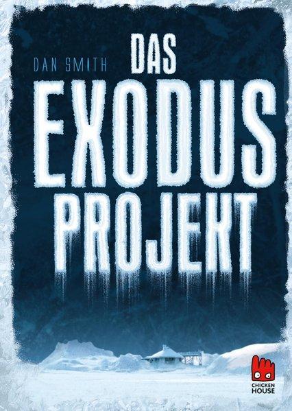 Das Exodus-Projekt (Mängelexemplar)