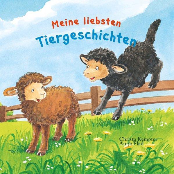 Meine liebsten Tiergeschichten