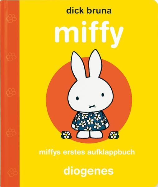 Miffys erstes Aufklappbuch (Mängelexemplar)