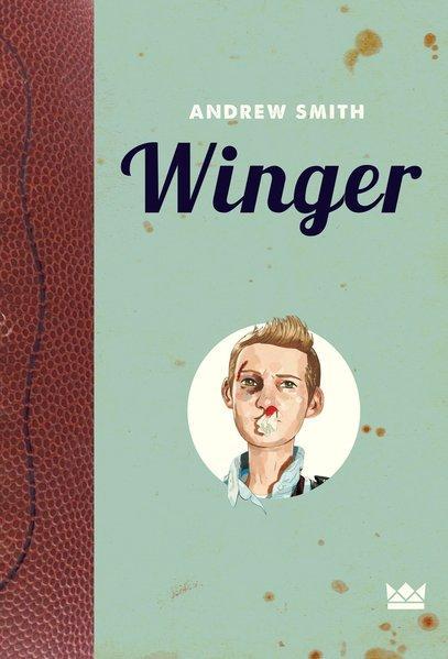 Winger (Mängelexemplar)