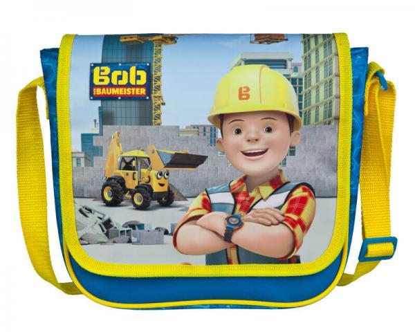 Bob der Baumeister: Kindergartentasche