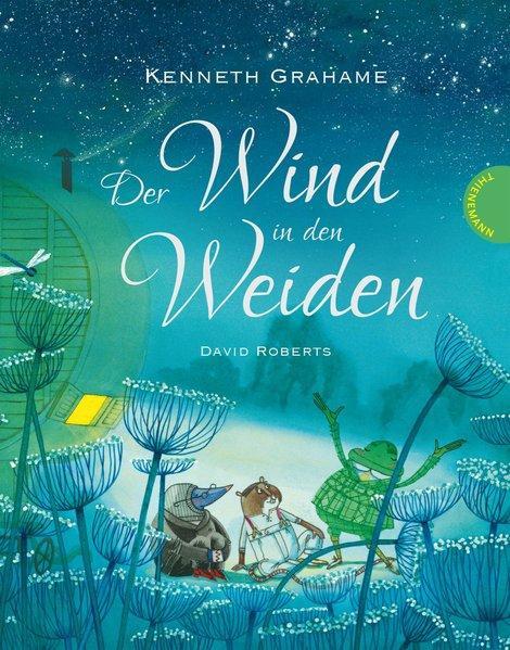Der Wind in den Weiden (Mängelexemplar)