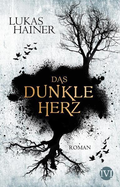 Das dunkle Herz - Roman (Mängelexemplar)