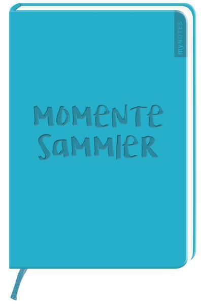 myNOTES Momentesammler