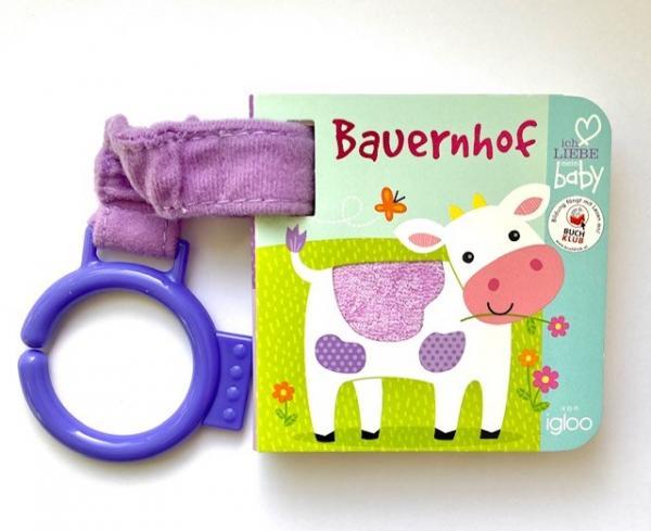 Bauernhof Buggybuch